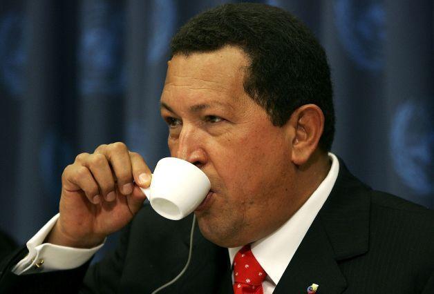 قهوه ونزوئلا