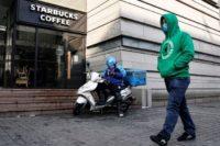 Starbucks in China - iCoff.ee