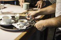 مسئولیت اجتماعی کافهها