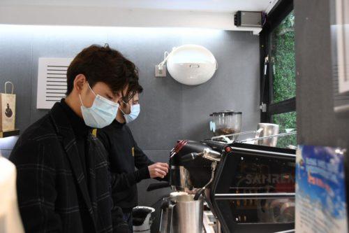 صنعت قهوه ایران در بحران کرونا