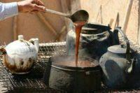 قهوه زواره اصفهان