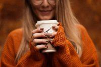 قهوه و دریافت تلخی و شیرینی