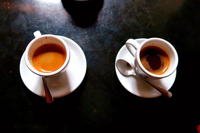 قهوه ناآزموده ارزش نوشیدن ندارد.