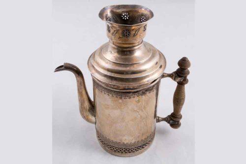قهوهجوش دوره قاجار