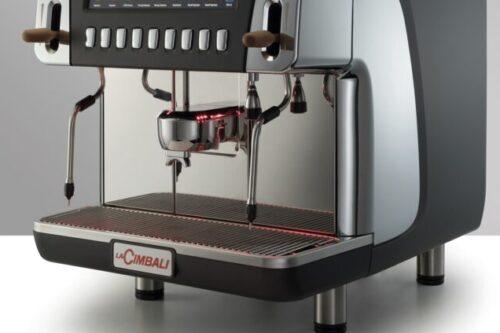 دستگاه قهوهساز کیمبالی