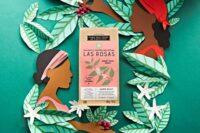 اولین سالگرد همکاری زنان گروه گل سرخ کلمبیا و قهوه بالزاک در کانادا | عکس: Balzacs.com