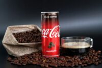 coke and coffe