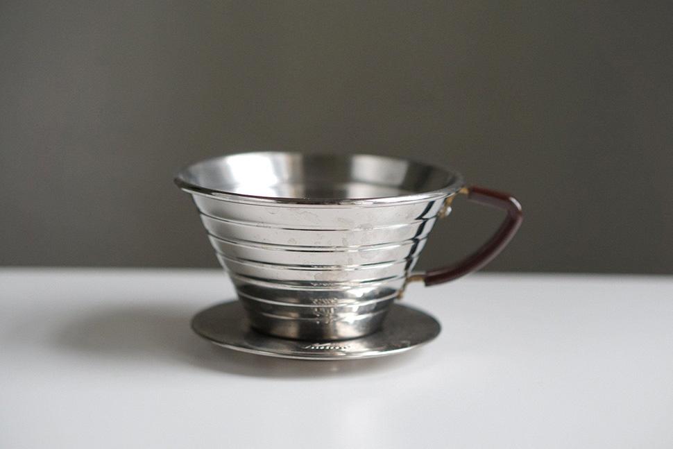 کالیتا دمافزار قهوه