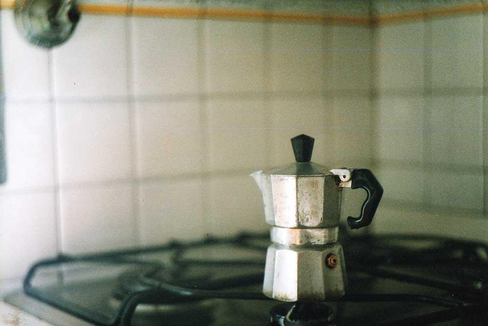 قهوهساز بیالتی