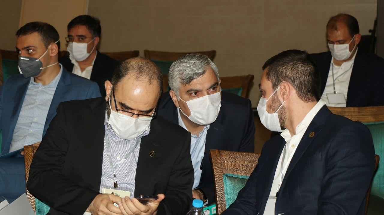 انجمن قهوه ایران