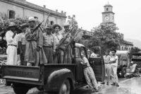 کودتای ۱۹۵۴ در گواتمالا | عکس: Radio-Canada.ca