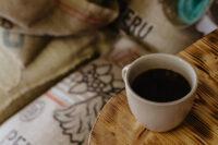 تجارت جهانی قهوه