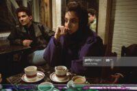 کافه تئاتر محمد صالح علاء