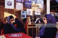 عکس قدیمی از کافه شوکا در سال 1381