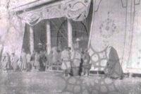 قهوه خانه دوره قاجار تهران