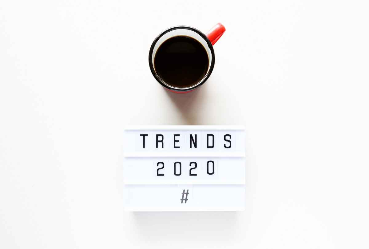 ترندهای داغ قهوه در سال 2020