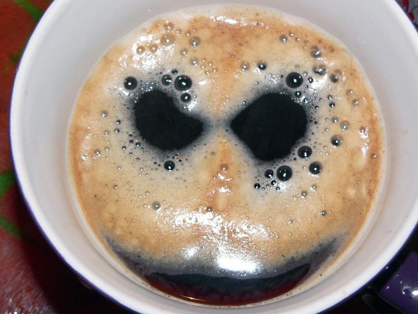 قهوه سمی در شیراز