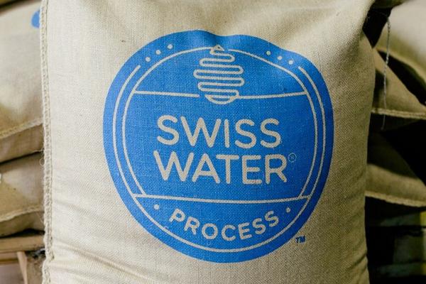 سوئیس واتر دی کف