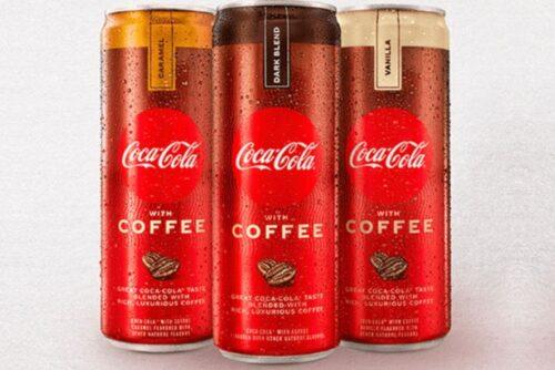 کوکاکولای قهوهای