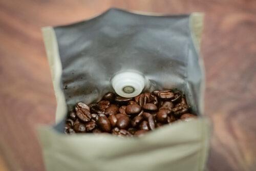 تازگی در قهوه