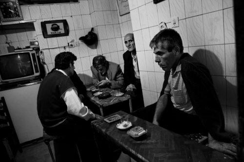 قهوهخانههای تهران