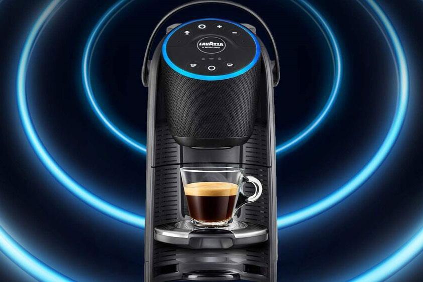 قهوه ساز لاواتزا