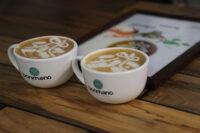 Bonmano Sanremo latte art competition iCoff.ee 10