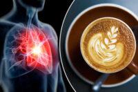 قهوه و بیماری قلبی
