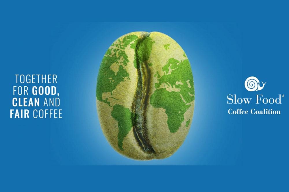 قهوه اسلوفود