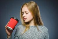 Caffeine and students - iCoff.ee