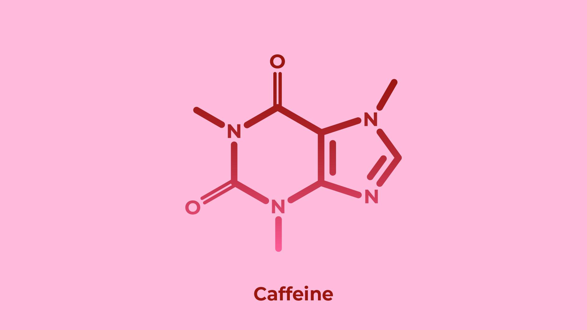 توهمزایی کافئین