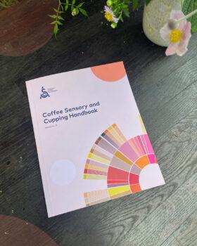 کتاب آنالیز حسی قهوه و قهوهآزمایی